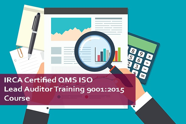 ISO 9001 Lead Auditor Training in Hyderabad