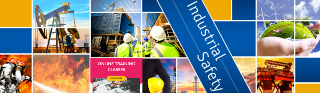 DIPLOMA IN INDUSTRIAL SAFETY TRAINING HYDERABAD