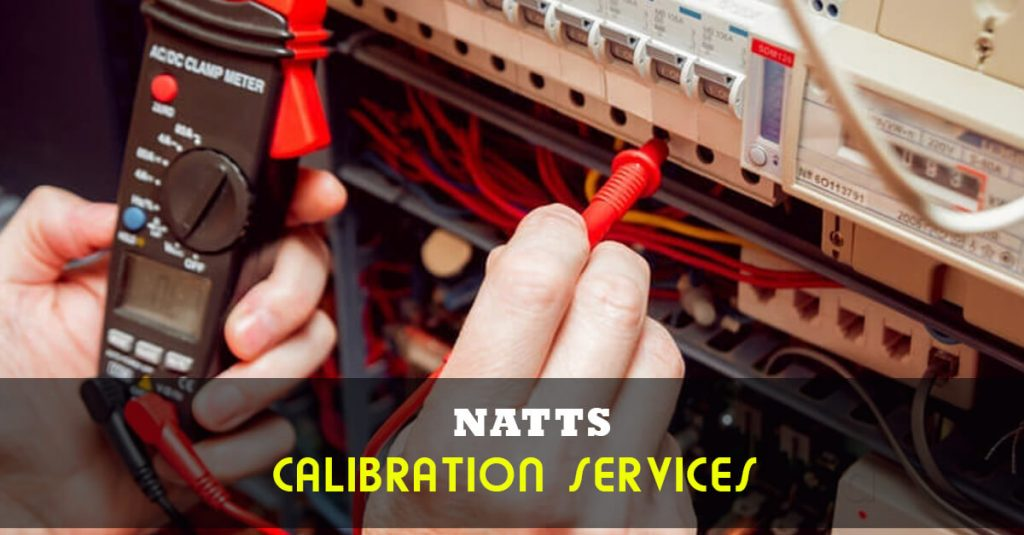 calibration services in hyderabad